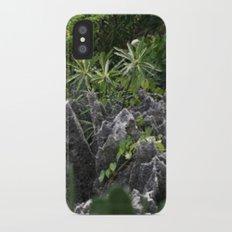 Cayman Plants Slim Case iPhone X