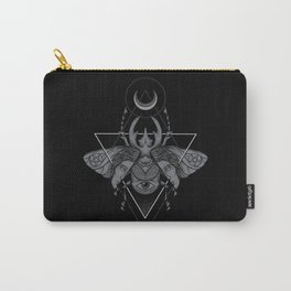 Occult Beetle Carry-All Pouch