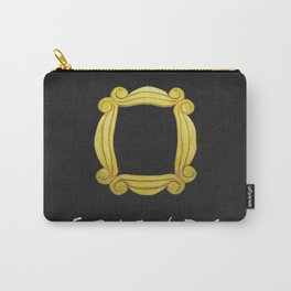 F.R.I.E.N.D.S 01 Carry-All Pouch