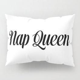 Nap Queen Pillow Sham