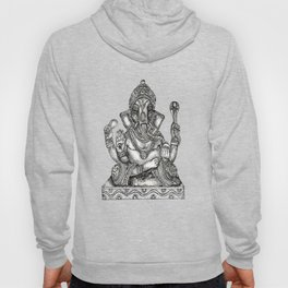 Remover of Obstacles Hoody