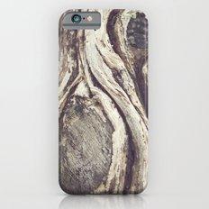 Tree Swirls Slim Case iPhone 6s