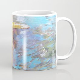 Colors of the Cross Coffee Mug