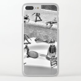 Toy Story Clear iPhone Case