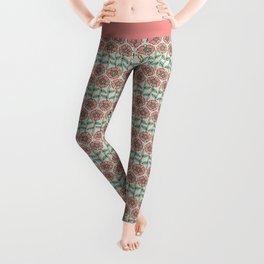 W/LDFLOWER Leggings
