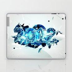 2012 Laptop & iPad Skin