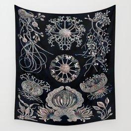 Sea treasures Wall Tapestry