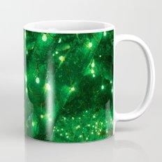 Light bulb garden Coffee Mug