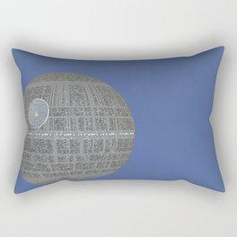 War stars: Weapon of mass destruction Rectangular Pillow