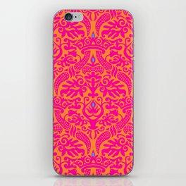 indian2 iPhone Skin