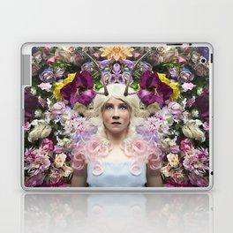 Deer Petal Laptop & iPad Skin