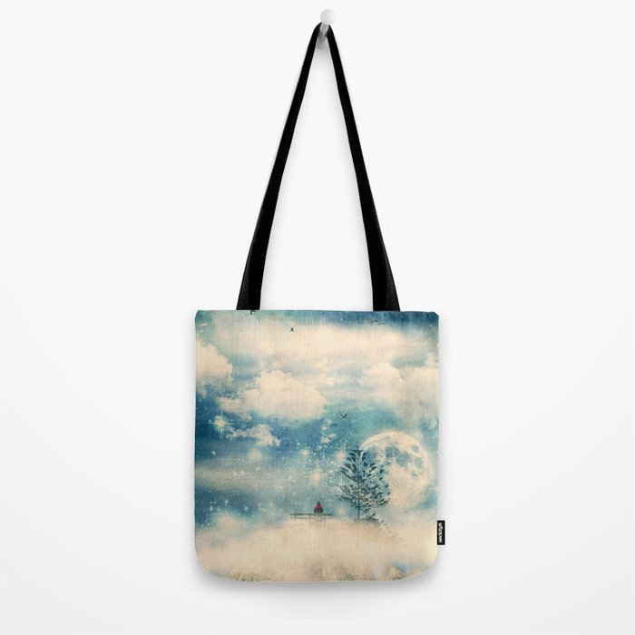 I know a place... Tote Bag