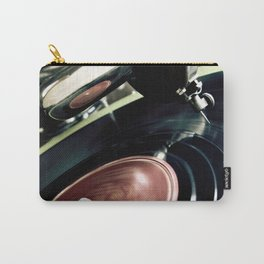 spin {mug 2 Carry-All Pouch