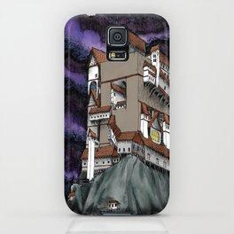 Fort September (Color) iPhone Case