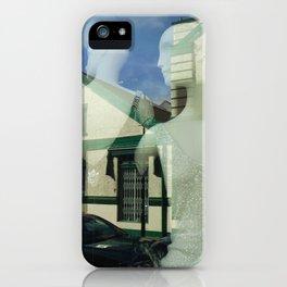 Mannequin Window iPhone Case
