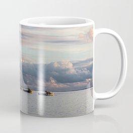 Fishers Coffee Mug