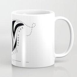 Fancy Fox Coffee Mug