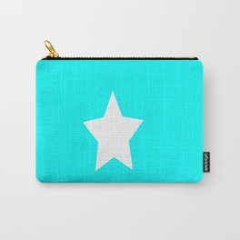 Flag of Somalia Carry-All Pouch