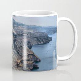 Santorini 6 Coffee Mug