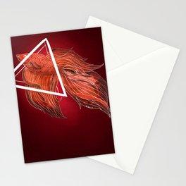 Urban Betta Marooned Stationery Cards