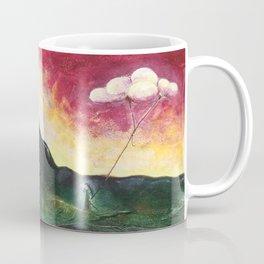 Watering Time Coffee Mug