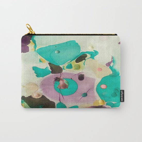 pastels Carry-All Pouch