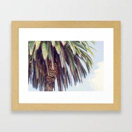 That Cali Life, No. 2 Framed Art Print