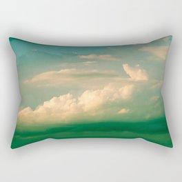 Arcadia Rectangular Pillow