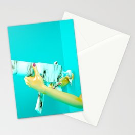 Ratatat Stationery Cards