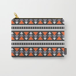 Construction tale Carry-All Pouch