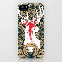 Deearest iPhone Case