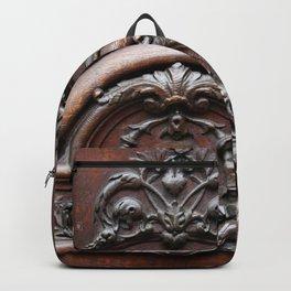 Parisian Chic Backpack