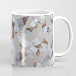 Abstract Composition 660 Coffee Mug