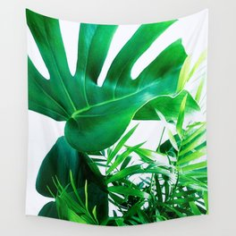 Tropical Display Wall Tapestry