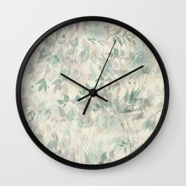 Abstract 204 Wall Clock