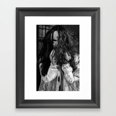 Innocent Framed Art Print