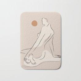 Nude 2 Bath Mat