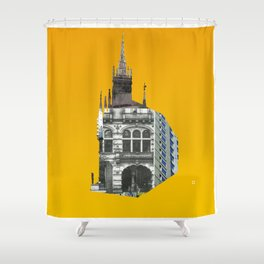 EXP 3 · 1 Shower Curtain