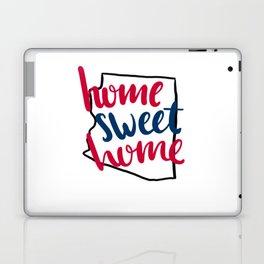 Home Sweet Home-U of Arizona Laptop & iPad Skin