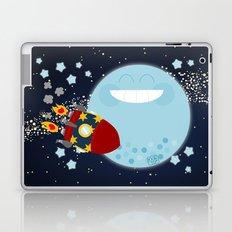 Le Voyage dans la Lune Laptop & iPad Skin