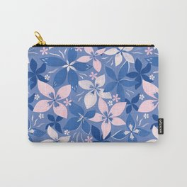 Flores Carry-All Pouch