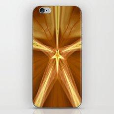 Aldebaran iPhone & iPod Skin