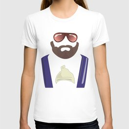 Alan from The Hangover T-shirt