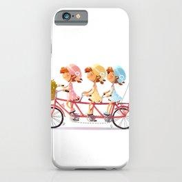 Match iPhone Case