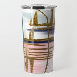 Riverboat Travel Mug