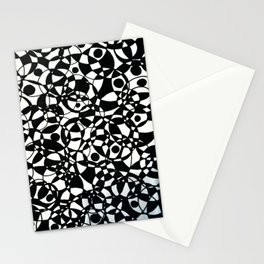 FREEFLOWSKETCH1111 Stationery Cards