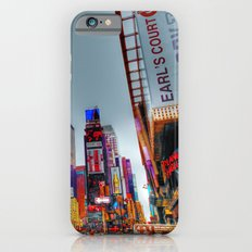 New York Times Square Slim Case iPhone 6s