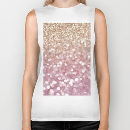 Holiday Bubbly Biker Tank
