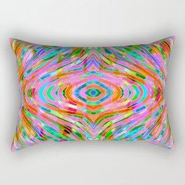 Currumbin Sunshine Rectangular Pillow
