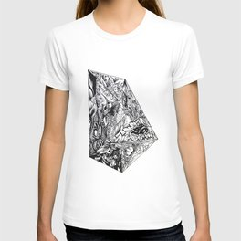 Selected Poems T-shirt